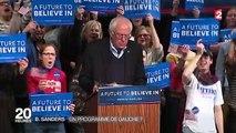 États-Unis : Bernie Sanders, la figure socialiste qui menace Hillary Clinton