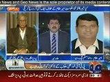 Capital Talk 9 February 2016 Pakistani Talk Show