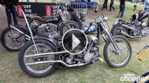 Born Free 6 Motorcycle Show
