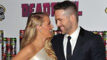 Ryan Reynolds and Blake Lively Sizzle on First Red Carpet Appearance in Almost a Year
