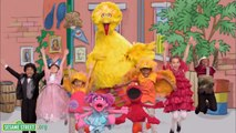 Sesame Street: Elmos Got the Moves Music Video - 5 Min