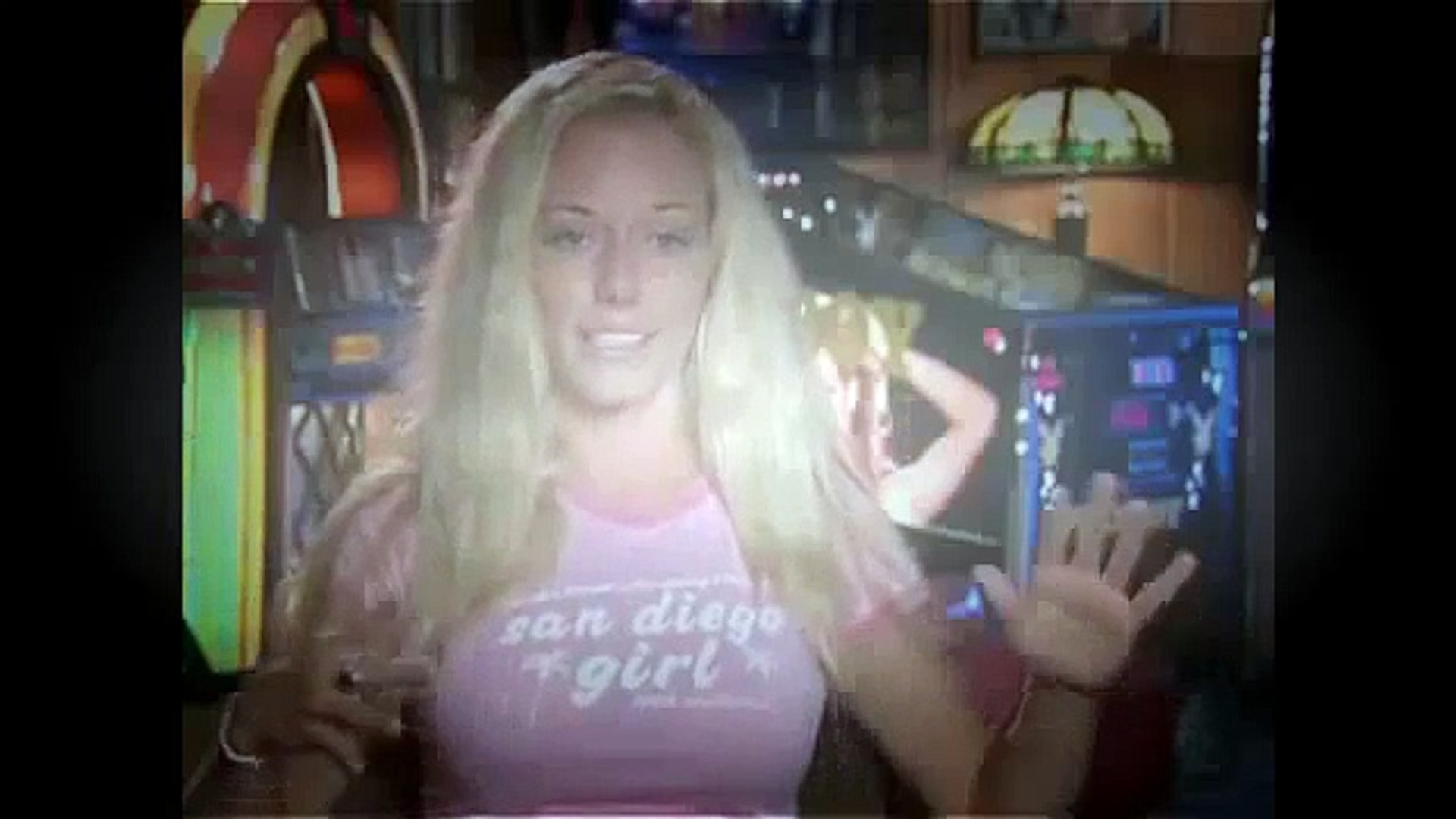 The Girl Next Door Season 5 Episode 11 Catcher In The Raw -The Girls Next Door