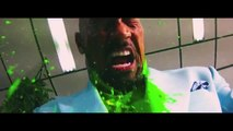 Furious 7 Exclusive Featurette - Hobbs vs. Shaw Fight (2015) - Dwayne Johnson Action Movie