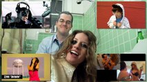 TIK TOK KESHA Parody: Glitter Puke - Key of Awe$ome #13
