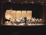 Suite Francaise V: Provence by Darius Milhaud SRJC Wind Symphony