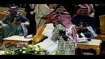 الفيلم الوثائقي - الملك عبد الله والبناء الداخلي