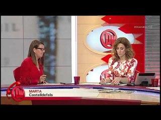 TV3 - Divendres - Teniu dubtes sobre herències, donacions i llegats?