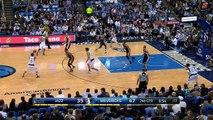 Utah Jazz vs Dallas Mavericks 9 Feb16  Highlights