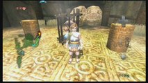 LP Zelda Twilight Princess Walkthrough Part 2 - A Wolf Imprisoned In Twilight
