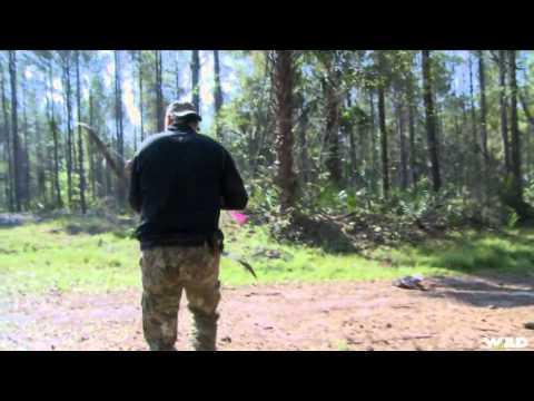 Easton Bowhunting TV – Florida Turkeys