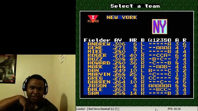 DV Streams: Bad News Baseball – Dafuq, Toronto?