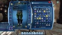 DCUO - Armas Legendarias y el Mejor Cinturón Multiusos [DLC 11]