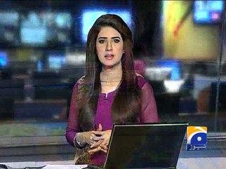 Geo News Headlines - 10 February 2016 - 0900