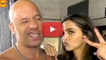 XXX The Return of Xander Cage First Look | Deepika Padukone, Vin Diesel | Bollywood Asia