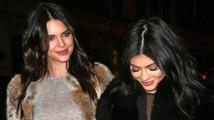 Kendall und Kylie Jenner veröffentlichen ihre Kendall + Kylie Kollektion in NYC