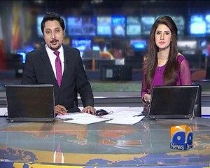 Geo News Headlines - 10 February 2016 - 1000