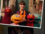 Alicia Keys with Elmo on Sesame Street - Dancin (Fallin)