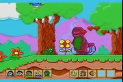 Barney & Friends: Once a Pond a Time (Season 4, Episode 19