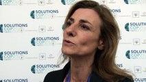 Solutions COP21 - Interviews d'Isabelle Coustet, Chef du bureau d'information en France du Parlement européen