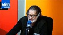 """Armand Meignan : le projet de l'Europajzz dans l'ancien palais de justice du Mans """"ne sera pas un club de jazz"""""""