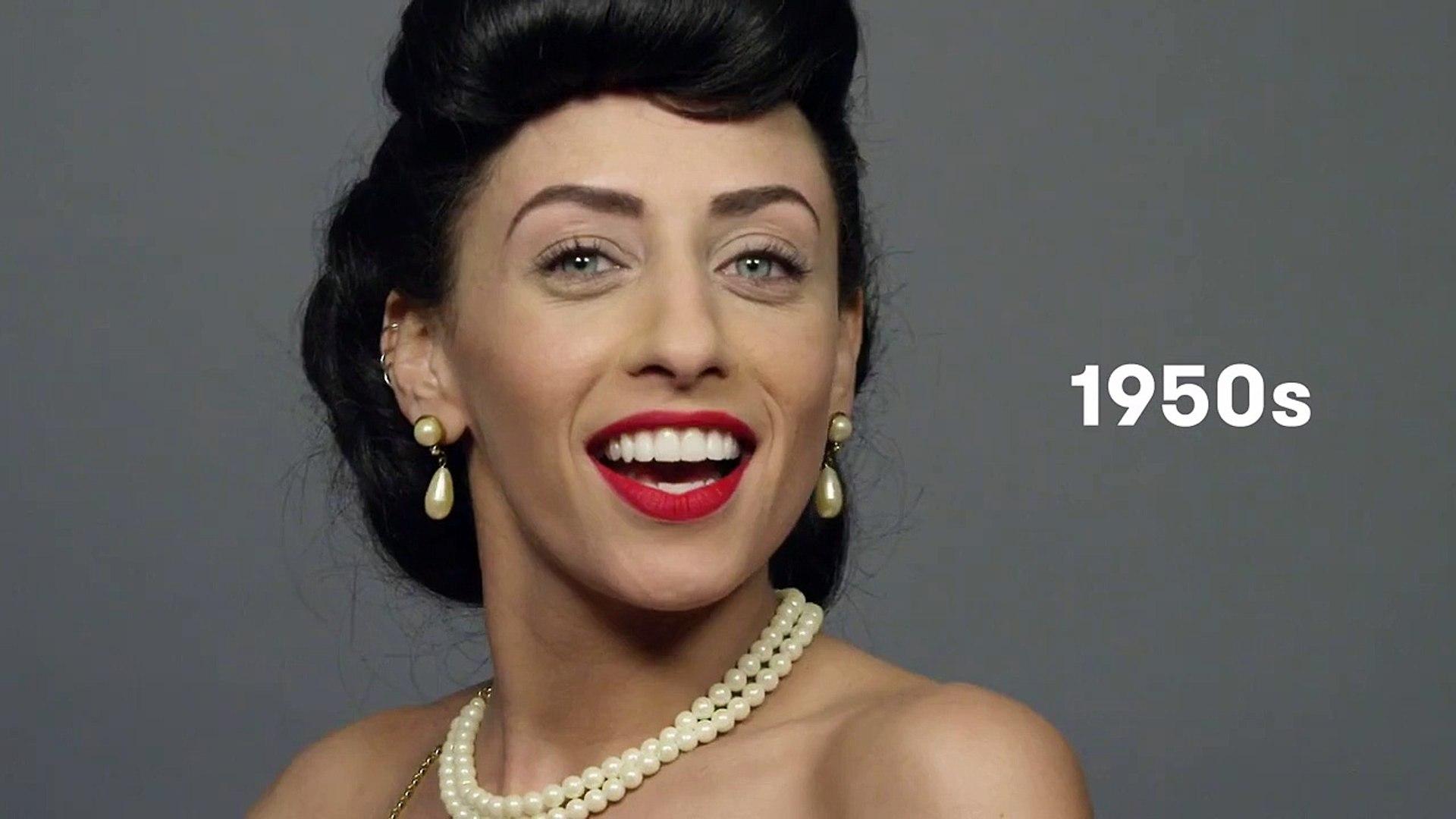 100 лет красоты - Египет