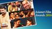 Asianet Film Awards 2016: Candid Photos & Winners List || Malayalam Focus