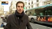 Les scooters électriques en libre-service en test à Paris
