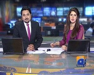Geo News Headlines - 10 February 2016 - 1300