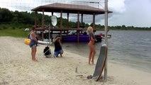 Miss Wakeboarding - Behind The Scenes