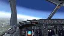Comment faire atterrir un Boeing 737 si le pilote n'est plus conscient - Tuto