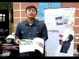 TEMPORASI - Perjelanan Jokowi Menuju Jokowinner