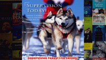 Download PDF  Supervision Today 7th Edition FULL FREE