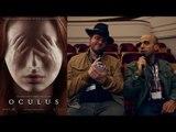 OCCULUS - critique cinéma