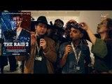 THE RAID 2 - critique cinéma