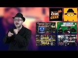 GillusZG - chaîne geek, cinéma, films, critiques, horreur, jeux de rôle et tout ça !