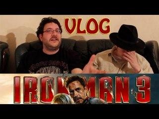 ZG Vlog : Iron Man 3 (2013)
