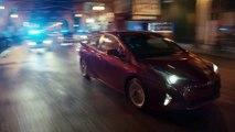 La Toyota Prius joue les braqueuses de banque