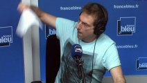 Patrick Bruel reprend les tubes d'Adamo mais utilise ses propres musiques