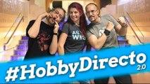 #Hobbydirecto día 27 de mayo de 2016