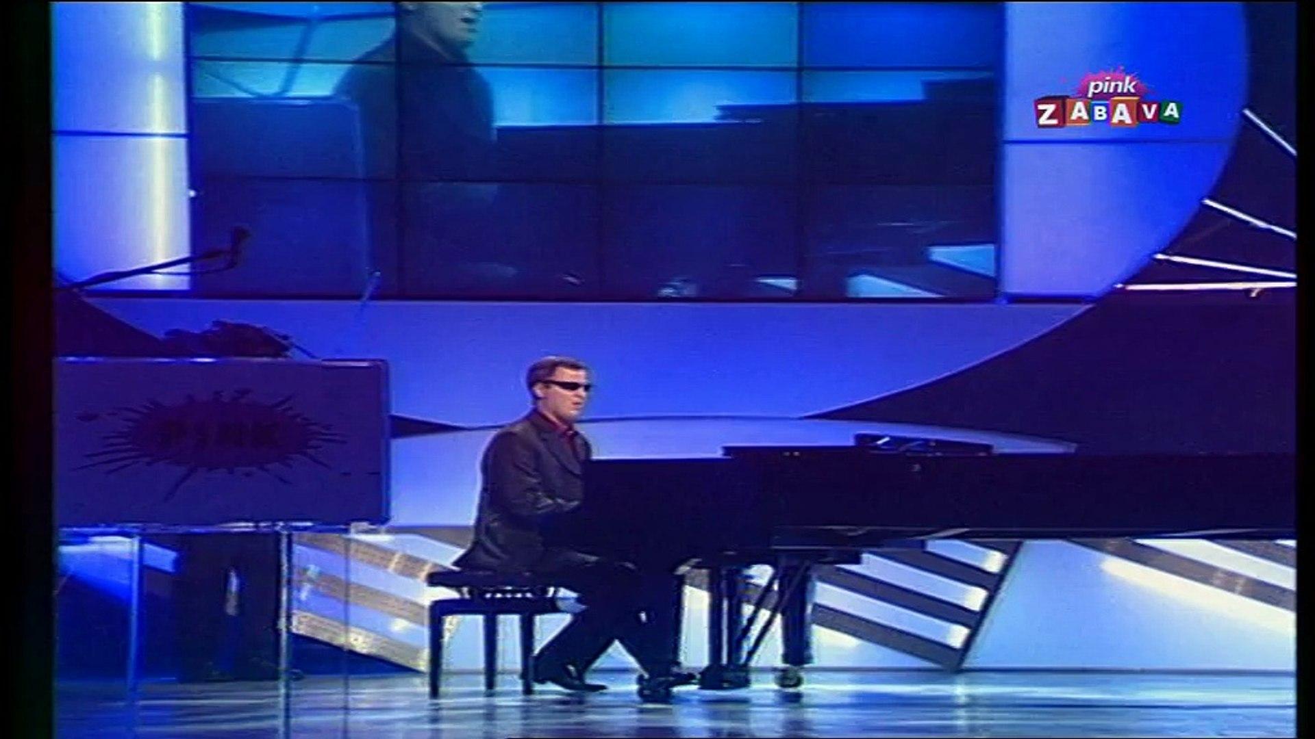 Sasa Matic - Kada ljubav zakasni (Pinkove nagrade 2003)