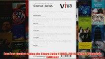 Download PDF  Las Las cuatro vidas de Steve Jobs 19552011 Viva Spanish Edition FULL FREE