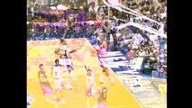 Vince Carter, vidéo de ses plus beaux dunks au Raptors