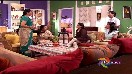Ullam Kollai Pogudhada 10-02-16 Polimar Tv Serial Episode 186  Part 1