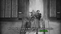 Les scènes les plus coûteuses des film muet historiques