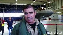 La produzione dell F-35 in Italia: una prospettiva per il futuro