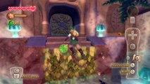 Lets Play The Legend Of Zelda: Skyward Sword Part 8: Der Käfer & der goldene Schlüssel!
