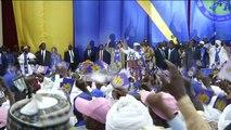 Tchad, Le Président I. Déby brigue un nouveau mandat