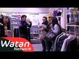 برنامج الكاميرا الخفية ـ مشيت عليك ـ الحلقة 25 الخامسة والعشرون كاملة HD