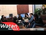 برنامج الكاميرا الخفية ـ مشيت عليك ـ الحلقة 24 الرابعة والعشرون كاملة HD