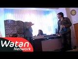 برنامج الكاميرا الخفية ـ مشيت عليك ـ الحلقة 19 التاسعة عشر كاملة HD
